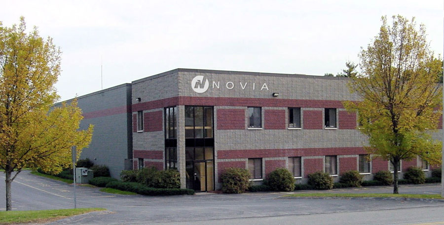 NOVA Headquarters