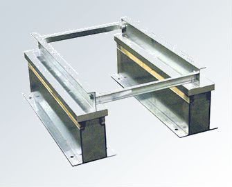 Roof Curb Rails Amp Portal And Roof Curb Sc 1 St Curbs And D
